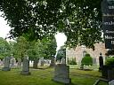 Urray West Burial Ground   © Highland Buildings Preservation Trust