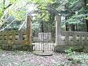Fletcher Burial Enclosure   © Highland Buildings Preservation Trust