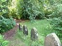Brahan Castle: Dog Cemetery   © Highland Buildings Preservation Trust