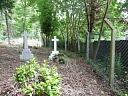 Tulloch Castle Cemetery   © Highland Buildings Preservation Trust