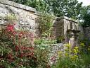Graveyard, St Duthus' Church, Tain   © Highland Buildings Preservation Trust