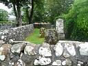 Londubh graveyard   © Highland Buildings Preservation Trust