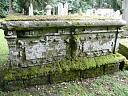 Nigg Parish Church Graveyard   © Highland Buildings Preservation Trust