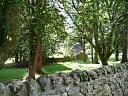 Cille Mhuire graveyard   © Highland Buildings Preservation Trust