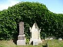 Kilmuir Easter Graveyard   © Highland Buildings Preservation Trust