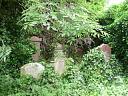 St Mary's Church, Kilmuir: Cemetery   © Highland Buildings Preservation Trust