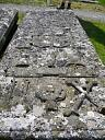 Graveyard at Fearn Abbey   © Highland Buildings Preservation Trust