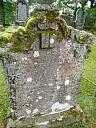 Graveyard, Porin, Milton   © Highland Buildings Preservation Trust