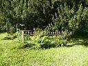 Logiebride Graveyard   © Highland Buildings Preservation Trust