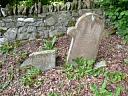 Old Parish Church, Kinettas, Strathpeffer: Cemetery   © Highland Buildings Preservation Trust