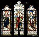 Episcopal Church of St Mary, Glencoe  by Martin Briscoe via Flickr  © J M Briscoe, 2011
