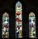 Nether Lochaber Episcopal Church of St Bride, Onich  by Martin Briscoe via Flickr  © J M Briscoe, 2011