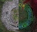 Dun Suladale  by AOC Archaeology & Edward Martin  © AOC Archaeology, Edward Martin & Forestry Commission Scotland